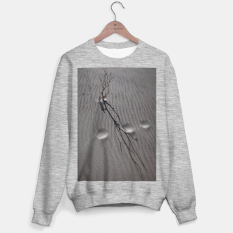 Thumbnail image of Feeling Small Sweater regular, Live Heroes