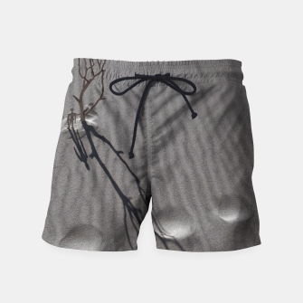 Thumbnail image of Feeling Small Swim Shorts, Live Heroes