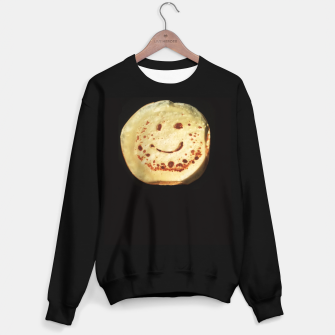 Thumbnail image of Yummy Smiley Pancake Sweater regular, Live Heroes