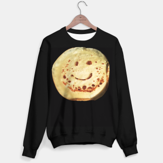 Thumbnail image of Yummy Positive Pancake Sweater regular, Live Heroes