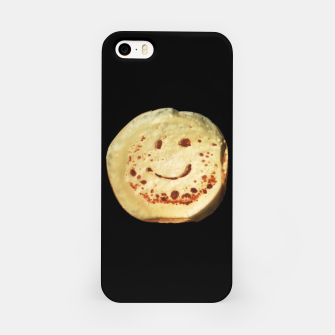 Thumbnail image of Yummy Positive Pancake iPhone Case, Live Heroes