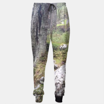Thumbnail image of Fog Forest Sweatpants, Live Heroes