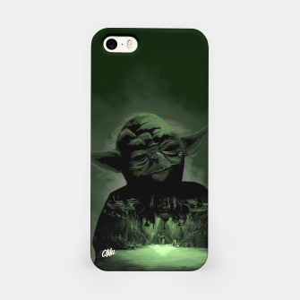 Thumbnail image of Yoda Obudowa iPhone, Live Heroes