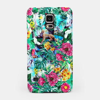 Imagen en miniatura de Tropical Jungle II Samsung Case, Live Heroes