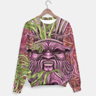 Thumbnail image of Bes Under Water Sweater, Live Heroes
