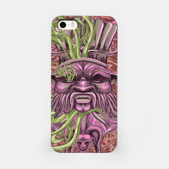 Thumbnail image of Bes Under Water iPhone Case, Live Heroes