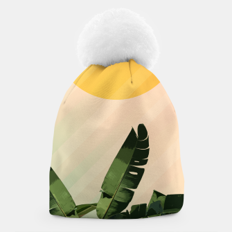 Thumbnail image of Sunny heliconia Beanie, Live Heroes