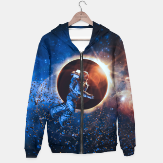 Thumbnail image of Eclipse Hoodie, Live Heroes