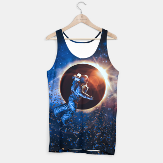 Thumbnail image of Eclipse Tank Top, Live Heroes
