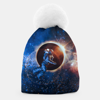 Thumbnail image of Eclipse Beanie, Live Heroes