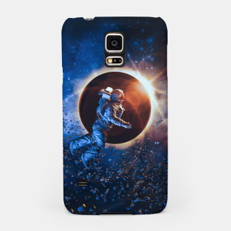 Thumbnail image of Eclipse Samsung Case, Live Heroes