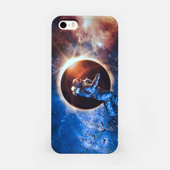 Eclipse iPhone Case thumbnail image