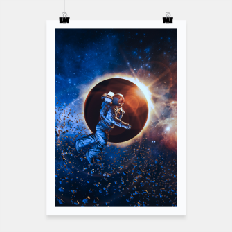 Thumbnail image of Eclipse Poster, Live Heroes