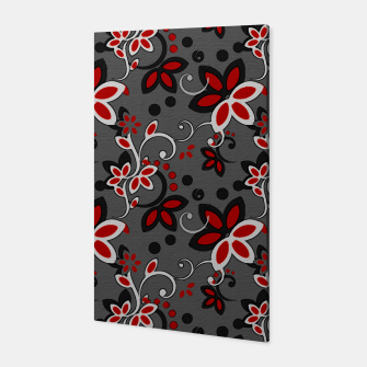 Thumbnail image of Floral Endeavors Canvas, Live Heroes