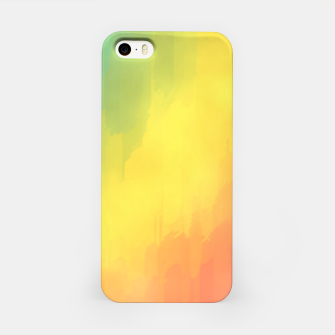 Thumbnail image of Watercolors Fun iPhone Case, Live Heroes