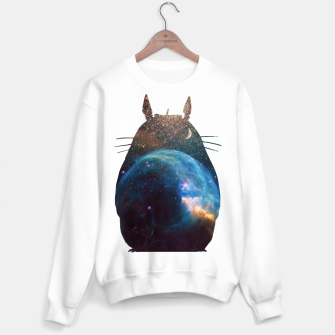 Thumbnail image of Studio G Sweater, Live Heroes