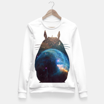 Thumbnail image of Studio G Fitted Waist Sweater, Live Heroes