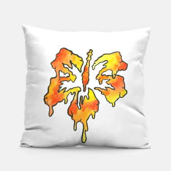 Thumbnail image of Melty flower Coussin, Live Heroes