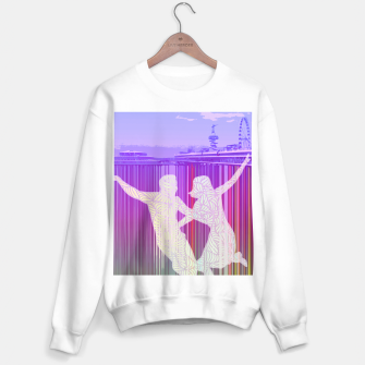Thumbnail image of ll Sweater regular, Live Heroes