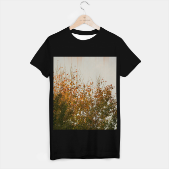 Thumbnail image of Signs of autumn T-shirt regular, Live Heroes