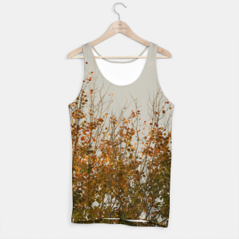 Thumbnail image of Signs of autumn Tank Top, Live Heroes