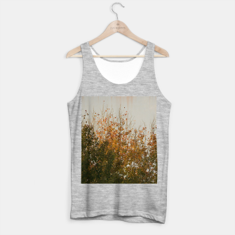 Thumbnail image of Signs of autumn Tank Top regular, Live Heroes