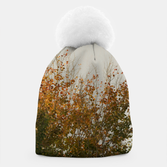 Thumbnail image of Signs of autumn Beanie, Live Heroes