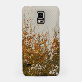 Thumbnail image of Signs of autumn Samsung Case, Live Heroes