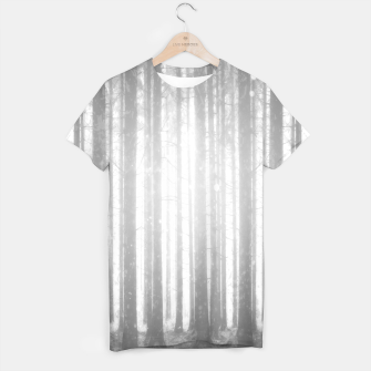 Thumbnail image of Fading Forest T-Shirt, Live Heroes