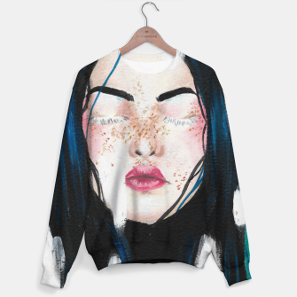 Thumbnail image of Amnesia Sweater, Live Heroes