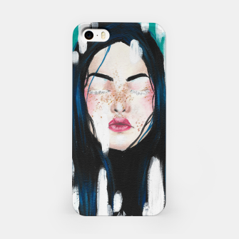 Thumbnail image of Amnesia iPhone Case, Live Heroes