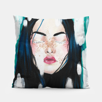 Thumbnail image of Amnesia Pillow, Live Heroes