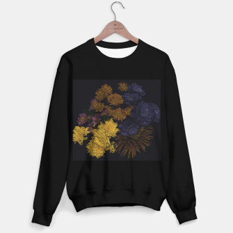 Thumbnail image of Flowers Sweater regular, Live Heroes