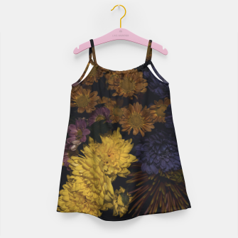 Thumbnail image of Flowers Girl's Dress, Live Heroes
