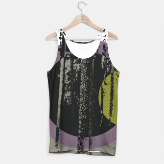 Thumbnail image of Abstract woods Tank Top, Live Heroes