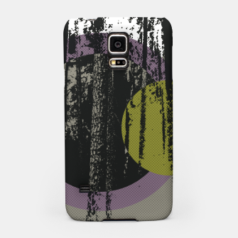 Thumbnail image of Abstract woods Samsung Case, Live Heroes