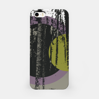 Thumbnail image of Abstract woods iPhone Case, Live Heroes