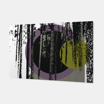 Thumbnail image of Abstract woods Canvas, Live Heroes