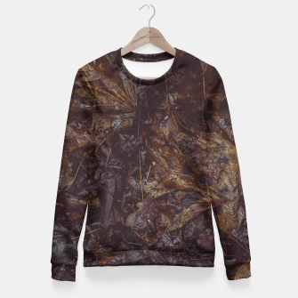 Thumbnail image of Autumn Fitted Waist Sweater, Live Heroes
