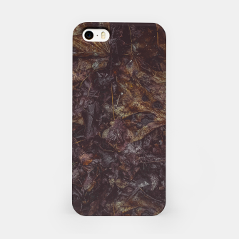 Thumbnail image of Autumn iPhone Case, Live Heroes
