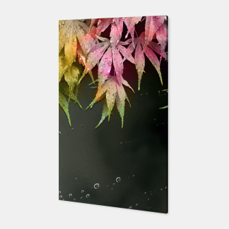 Thumbnail image of Acer Leaves Canvas, Live Heroes