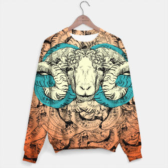 Thumbnail image of Khnum  Sweater, Live Heroes