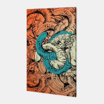Thumbnail image of Khnum  Canvas, Live Heroes