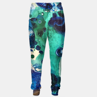 Miniaturka The Wonders of the World, Tiny World Collection Sweatpants, Live Heroes