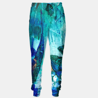 Miniaturka Bright Ocean Spaces, Tiny World Collection Sweatpants, Live Heroes