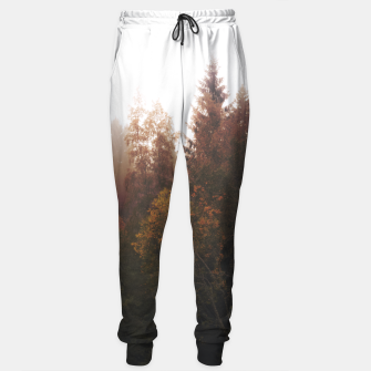 Miniaturka Misty autumn Sweatpants, Live Heroes