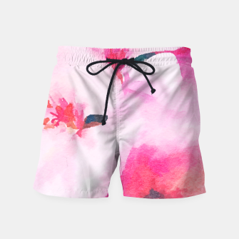 Thumbnail image of Kairos Swim Shorts, Live Heroes