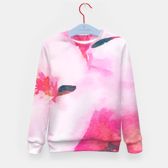 Thumbnail image of Kairos Kid's Sweater, Live Heroes