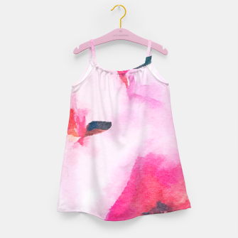 Thumbnail image of Kairos Girl's Dress, Live Heroes