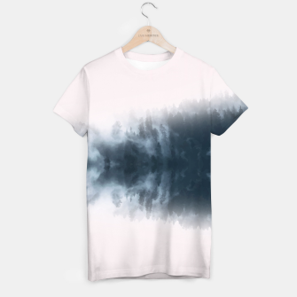 Thumbnail image of Dramatic Forest T-shirt, Live Heroes